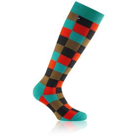 Rohner Carola Socks turquoise